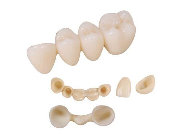 装假牙疼吗?