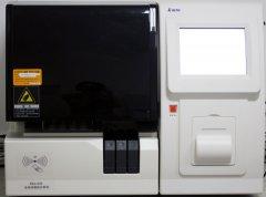 全自动凝血分析仪