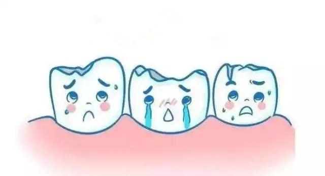 蛀牙怎么办_蛀牙了怎么办,补牙还是拔掉?