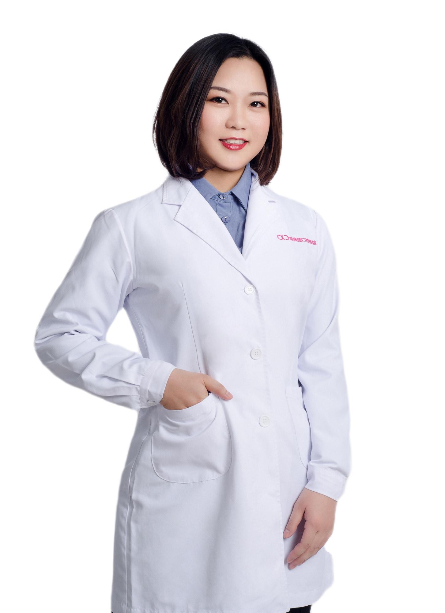爱康健杨伟飞医师