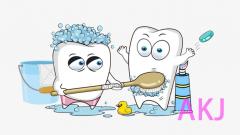 什么时候开始给孩子刷牙好