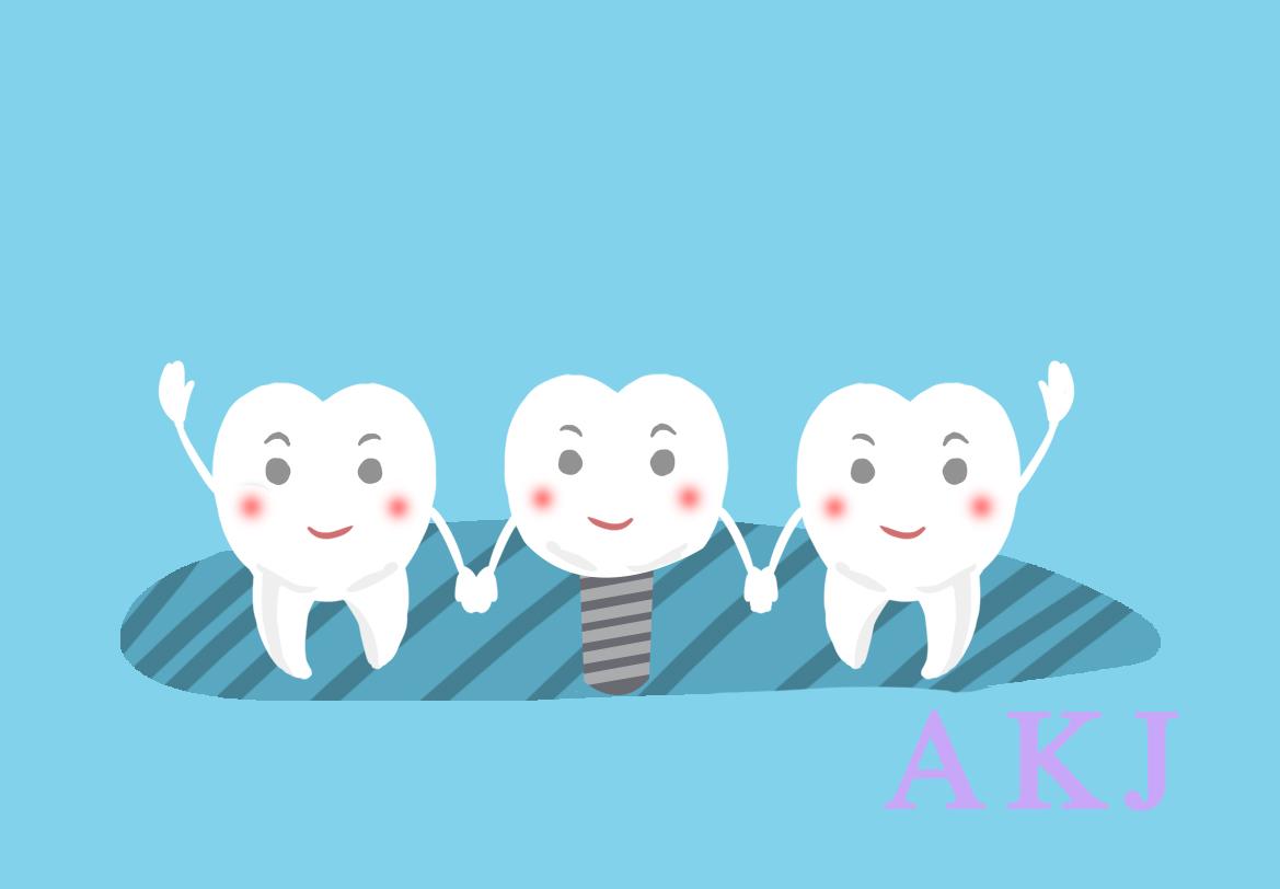 种植牙不植骨会有什么后果