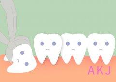拔智齿会让其它牙齿松动吗?