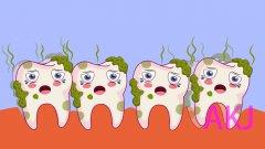 牙周炎老是反反复复发作要怎么办