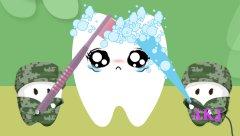洗牙后变大的牙缝会自行恢复吗?