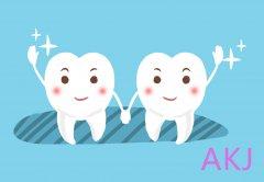 为什么牙齿变透明了?原因在这里