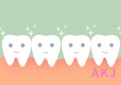 牙齿上又长了牙齿是怎么回事