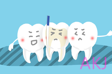 死髓牙治疗