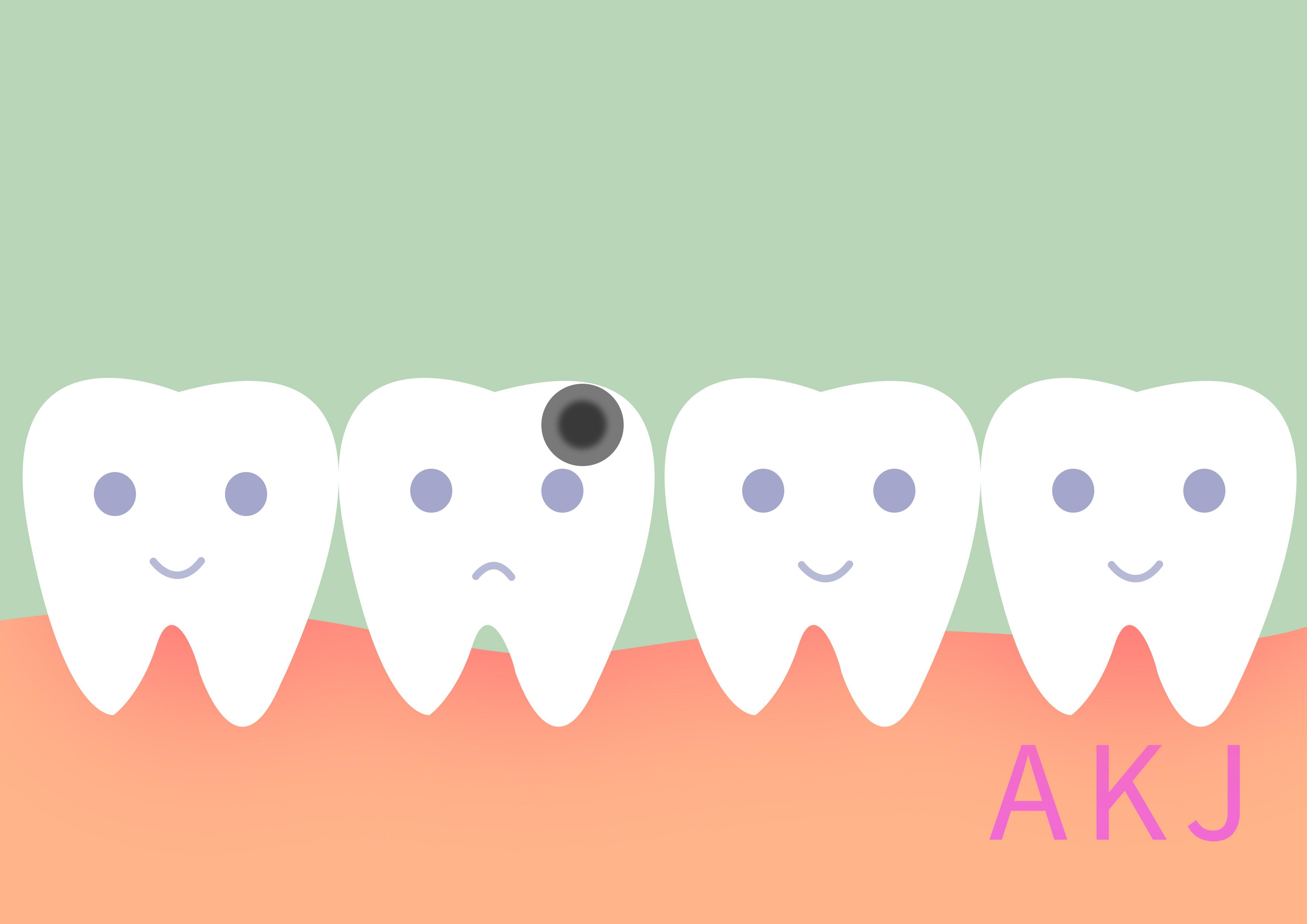 小孩龋齿要怎么预防