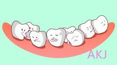怎么预防乳牙滞留?乳牙滞留的症状是什么
