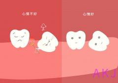 长智齿经常疼是体质不好吗?一般疼几天