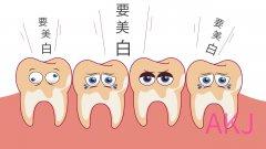 为什么牙齿越来越黄了?听听医生怎么说
