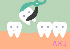 儿童拔牙还会长吗?乳牙拔除的注意事项