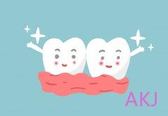 牙齿黄了怎么变白?试试这些方法