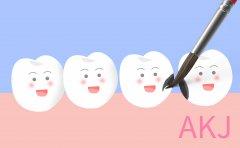 为何成年人不涂氟?大人牙齿涂氟管用吗